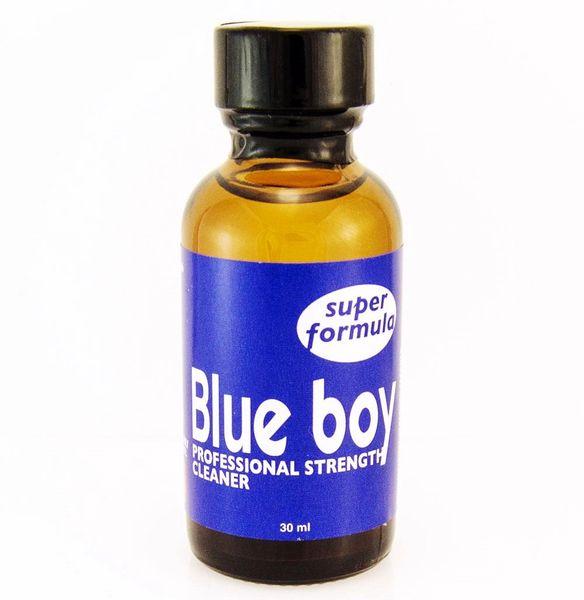 BLUE BOY SUPER CLEANING LIQUID 1oz/30ML