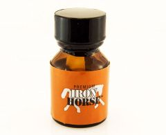 IRON HORSE CLEANING SOLUTION LIQUID 10ML