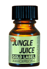JJ GOLD LABEL CLEANING SOLUTION LIQUID 10ML