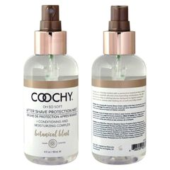"""Coochy After Shave """"Oh So Soft"""" Protection Mist"""