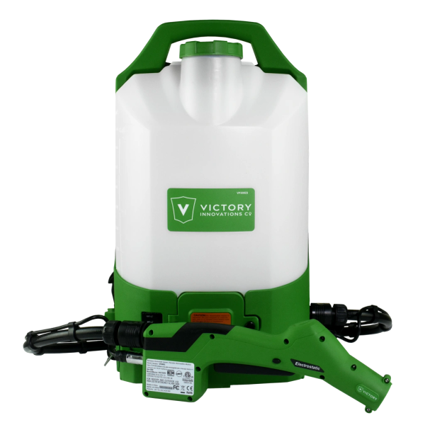 VP200ES Victory Innovations Electrostatic Backpack Sprayer