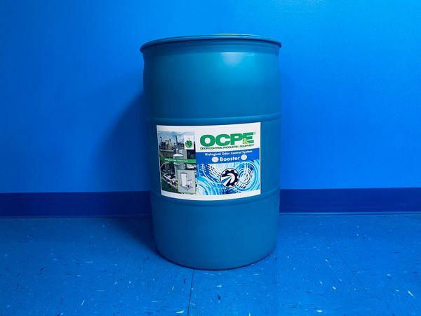 OCP&E Biological Odor Control System Booster