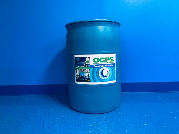 OCP&E Neutrole Scrubber Formula