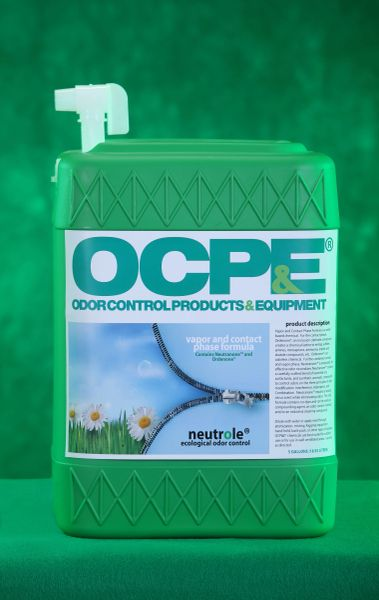 OCP&E Vapor and Contact Phase Neutranone