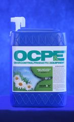 OCP&E Vapor and Contact Phase, Odor Modifier Complex