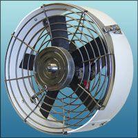 "Proptec Rotary Atomizer, 5 HP Hydraulic, Dual Stage 6"" Basket w/ Fan Assist, Medium Flow Hub"