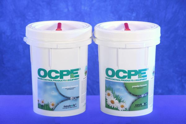 OCP&E Neutrole Powder Formula