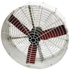 "Aeromist 36"" Turbo Misting Fan"