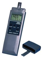 Aquafog Add-Ons, Temperature-Humidity Meter w/ Dew Point