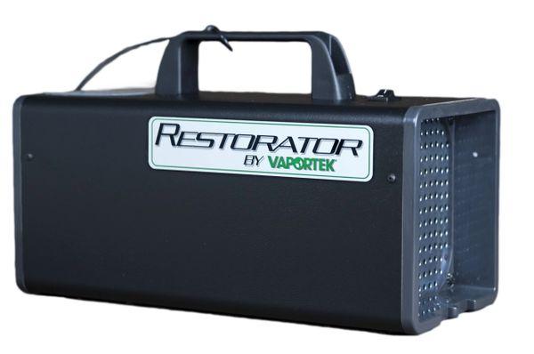 Vaportek Restorator Combo Package