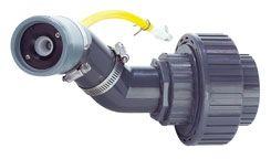 Fogmaster HDPE Jumbo Fogging Nozzle, Low Pressure