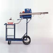 PulsFOG K-30/20 Cart