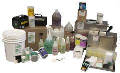 Vaportek Odor Control Professional Kit