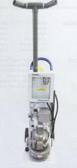 Fogmaster® 5855 Portable Cart Fogger, 1.1 HP Dual Nozzle/Dual Flowmeter