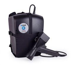 EMist 360 Electrostatic Cordless Backpack Sprayer Bundle