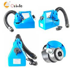 In stock, 6L portable, electric ulv cold fogger