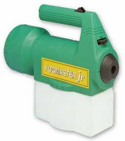Fogmaster Jr., 1-quart 120V electric fogger