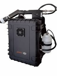 Jereh C-Create Cordless Electrostatic Backpack Sprayer