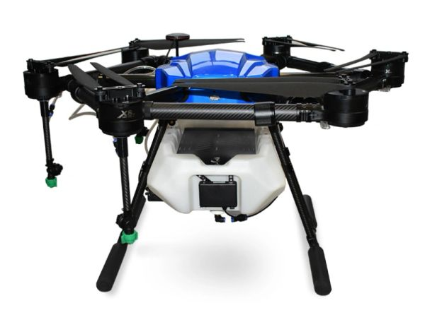 16kg/10L Disinfection Drone (UAV)