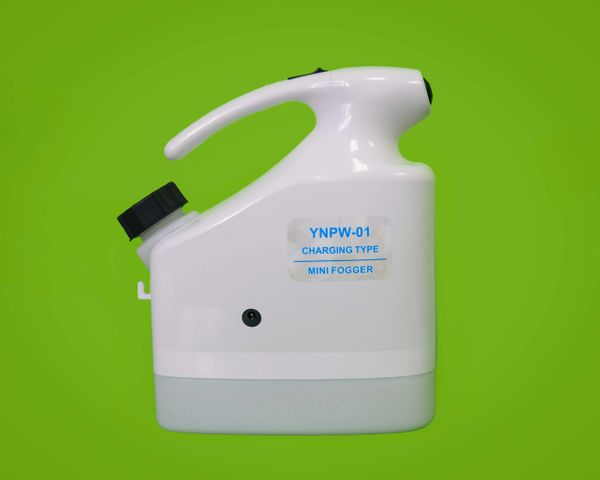 In stock, 1L Cordless, Lithium Battery ULV Cold Fogger
