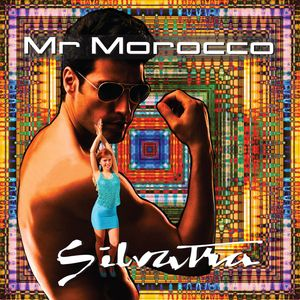 Mr Morocco - by Silvatra - Australian Electro Dance Pop Artist