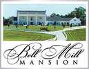 Bell Mill Mansion - Chattanooga Wedding Venue, Chattanooga Event Venue, Mansion Weddings