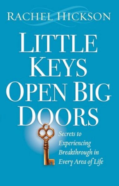Little Keys Open Big Doors