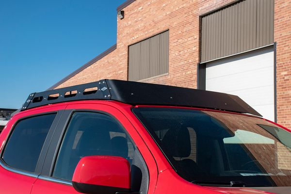 2015 Gmc Canyon Mule Ultra Roof Rack Expedition One