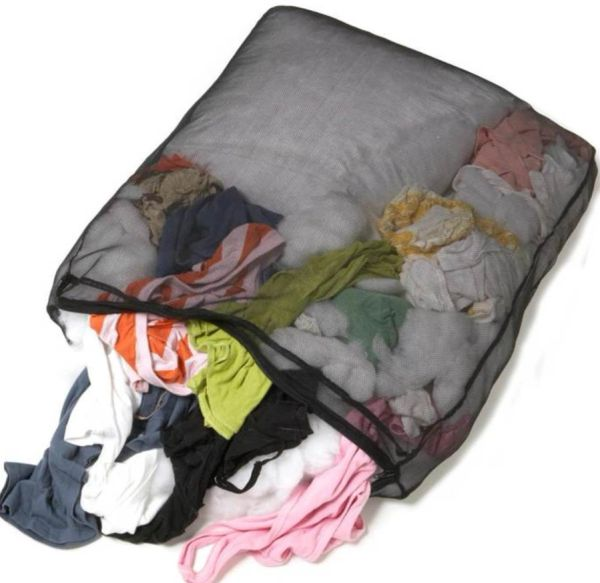 Stuff Sack Bed by Molly Mutt