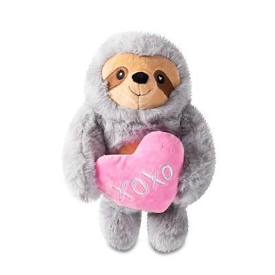 'Sending Hugs & Kisses' Sloth Plush by Fringe Toybox