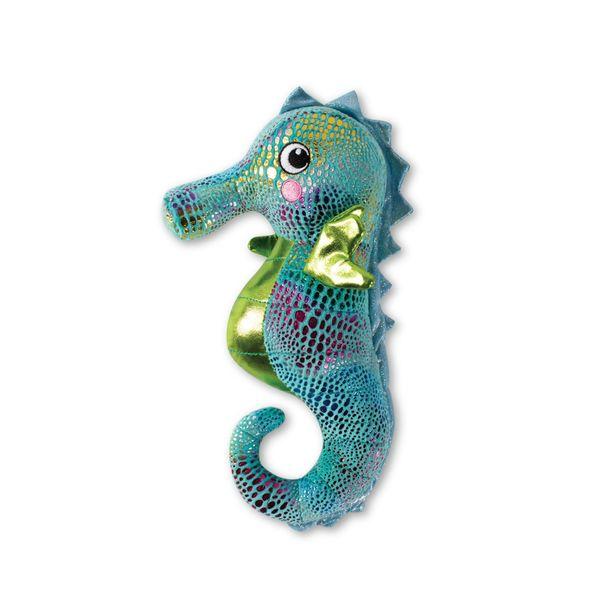 Shelly the Seahorse Plush Toy by Fringe Studio