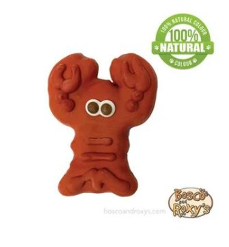 Dog Days of Summer Lucky Lobster Cookie by Bosco & Roxy's