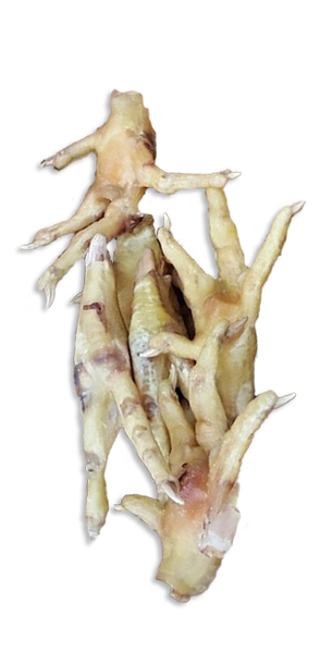 Cosmo's Chicken Feet - Bag of 15 (3 free)