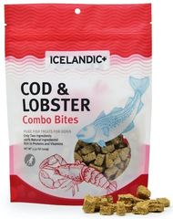 Icelandic+ Cod and Lobster Combo Bites