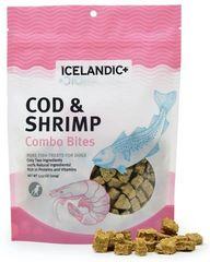Icelandic+ Cod and Shrimp Combo Bites