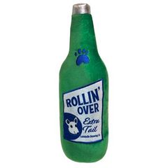 Rollin Over Bottle Toy by Lulubelles Pow-er Plush - Large