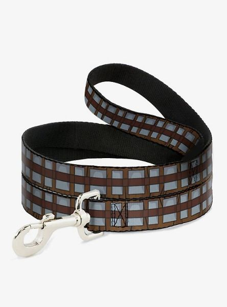 Chewbacca Star Wars Leash by Buckle-Down