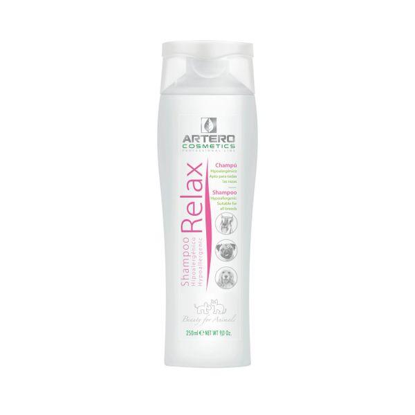 Relax Hypoallergenic Shampoo 9oz