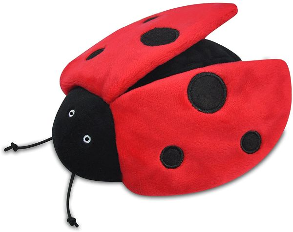 Buggin Out Lola the Ladybug by PLAY