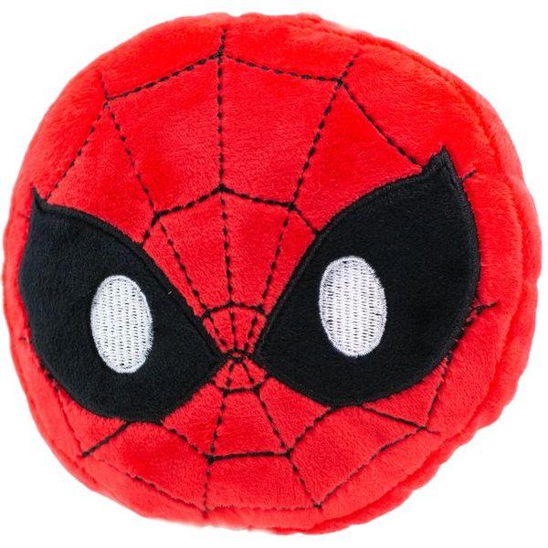 Spiderman Emoji Plush by Buckle-Down
