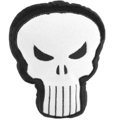 Punisher Plush by Buckle-Down