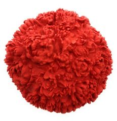 Large Flower Squeaky Ball by FAIRE
