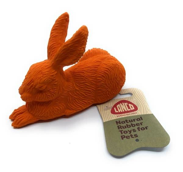 Small Squeaky Rabbit by Lanco