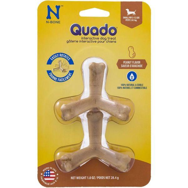 """Quado """"Small"""" 2 pack by N-Bone"""