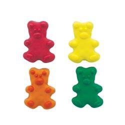 Gummy Bear Gourmet Cookies by Bosco & Roxy's