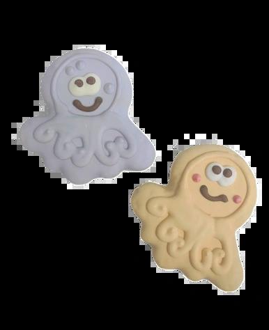 Octopus Gourmet Cookies by Bosco & Roxy's