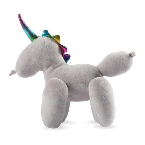 """Bark-Loonicorn"" Unicorn Balloon Plush Toy by Fringe Studio"