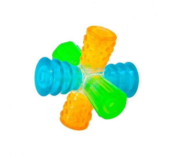 Triple Jack Interactive Toy by Outward Hound