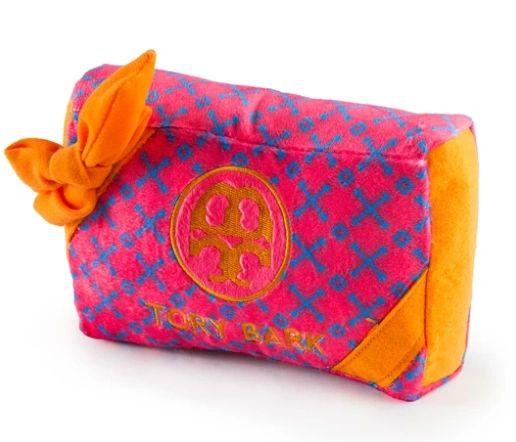 Tory Bark Gift Box by Haute Diggity Dog