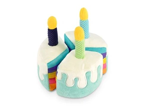 Party Time Cake by P.L.A.Y